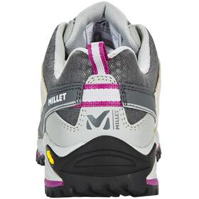 Millet Hike Up - Calzado Mujer - gris